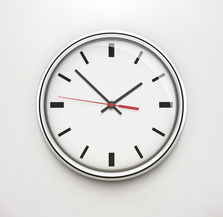Why Punctuality Matters