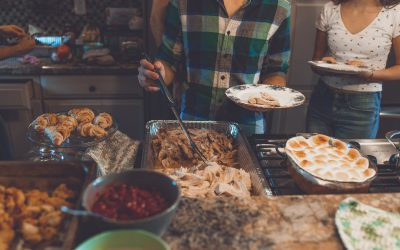 10 Things You Should Know about Thanksgiving