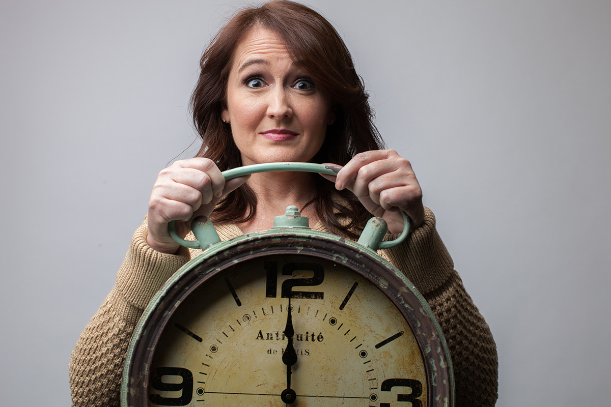 It's Time to Manage Time Wisely