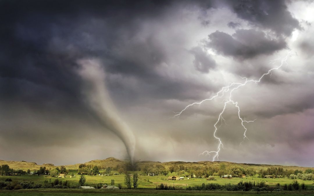 Communication Is Critical During Weather Disasters