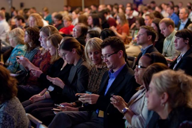 7 Dying Practices in Church Communications