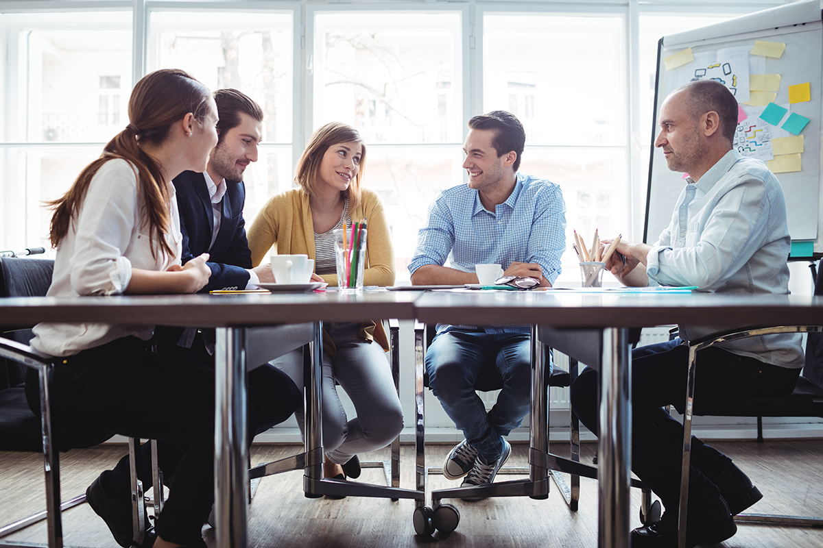 Make Meetings More Efficient and Productive