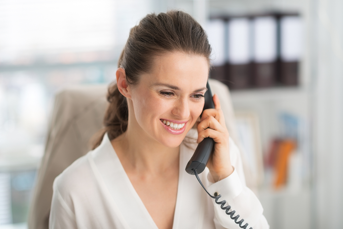 Keep Customers Informed with Personalized Calls