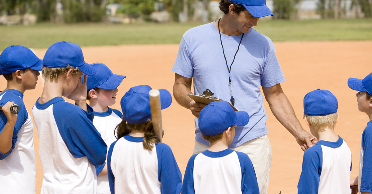 CallingPost for Coaches, Schools, Civic Groups and More!