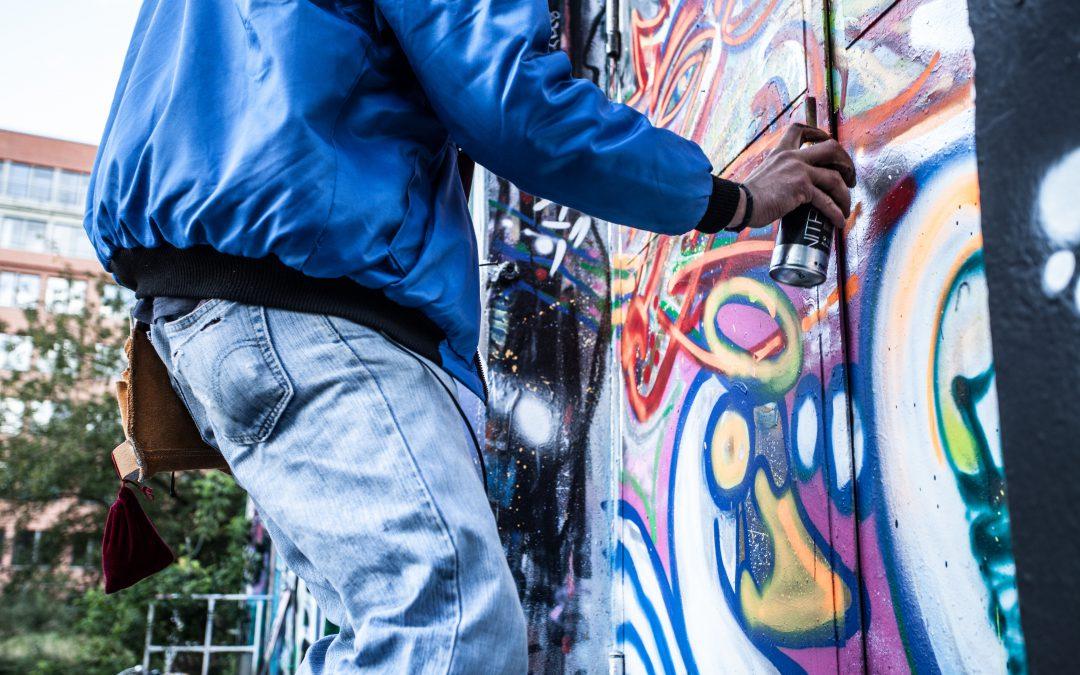 Making Neighborhoods Safer: A Case Study