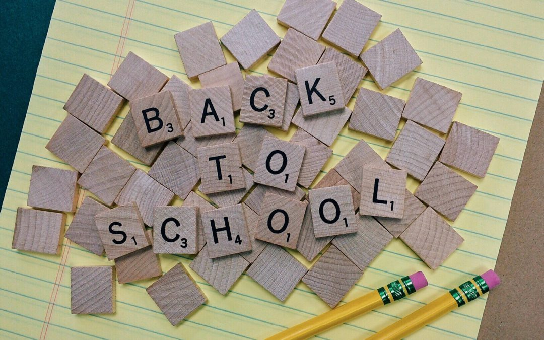 7 Message You Will Be Sending This School Year