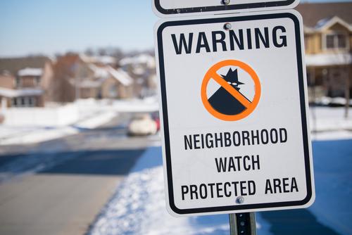 5 Easy Ways To Make Your Neighborhood Safer